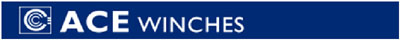 Ace Winches logo