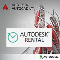 AutoCAD LT PAck shot