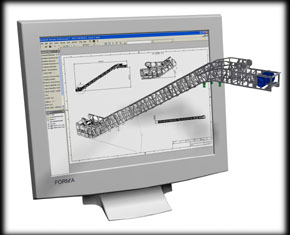Educational use of CAD software for training