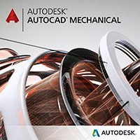 AutoCAD Mechanical PAck Shot