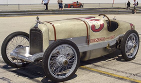 1920 Original Car Design