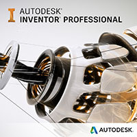 AutoCAD Inventor Profession Suite Box shot