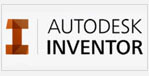 link to Autodesk Inventor web page