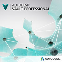 Autodesk Vault  Box Shot